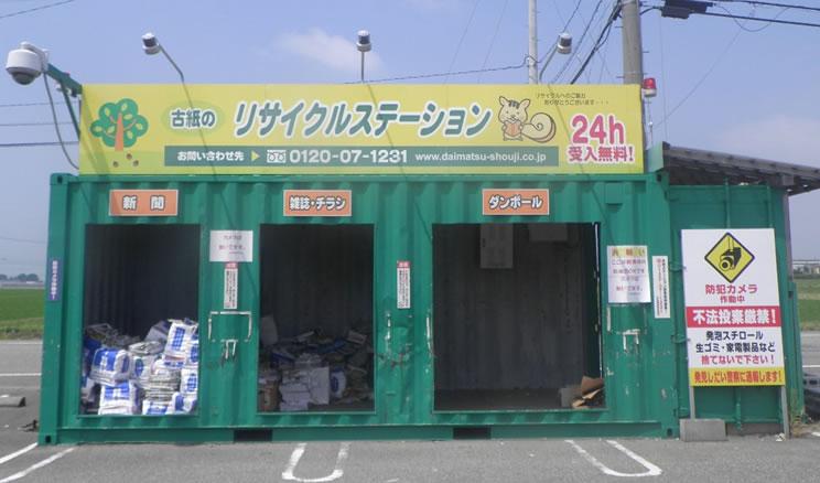 ホームセンターヤマキシ川北店